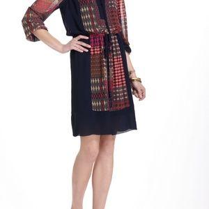 Anthropologie Dresses - Anthropologie Maeve Rosalie Peasant Dress